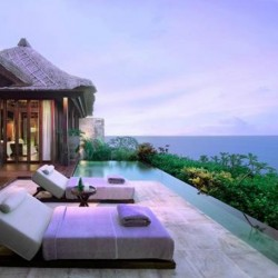 Bvlgari Bali Resort Photo Tour Package