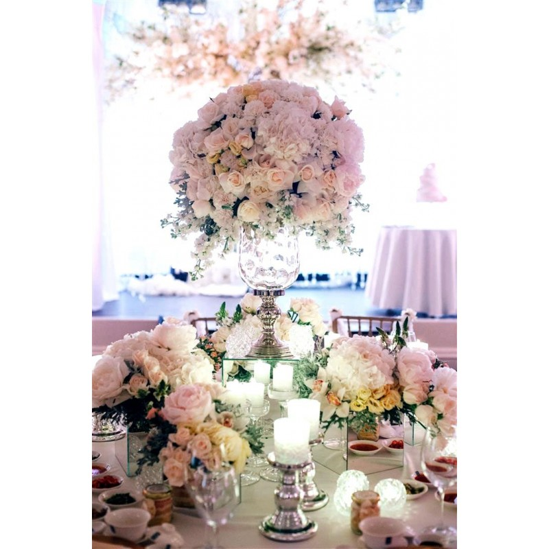 Cool Wedding Reception Table Decoration Ideas